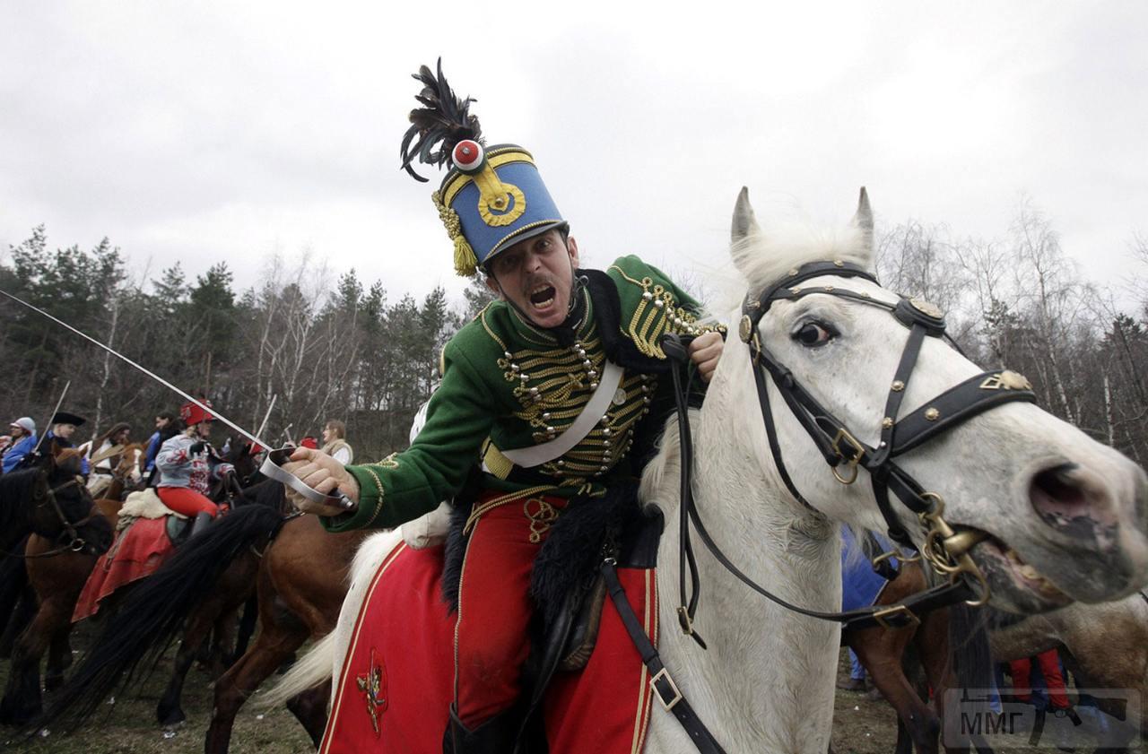 14263 - Венгрия, реконструкция первого этапа битвы 1849 года в Isaszeg.
