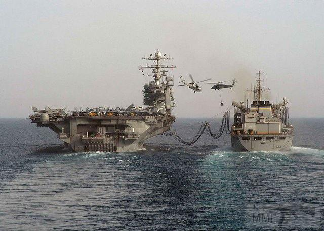 14277 - Два авианосца