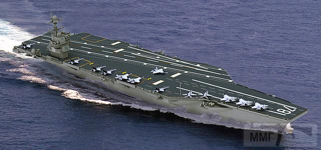 14280 - Два авианосца