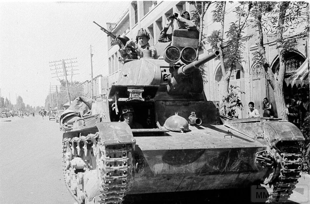 14341 - Иранская операция РККА