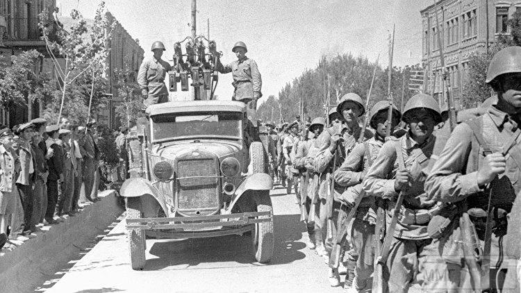 14344 - Иранская операция РККА