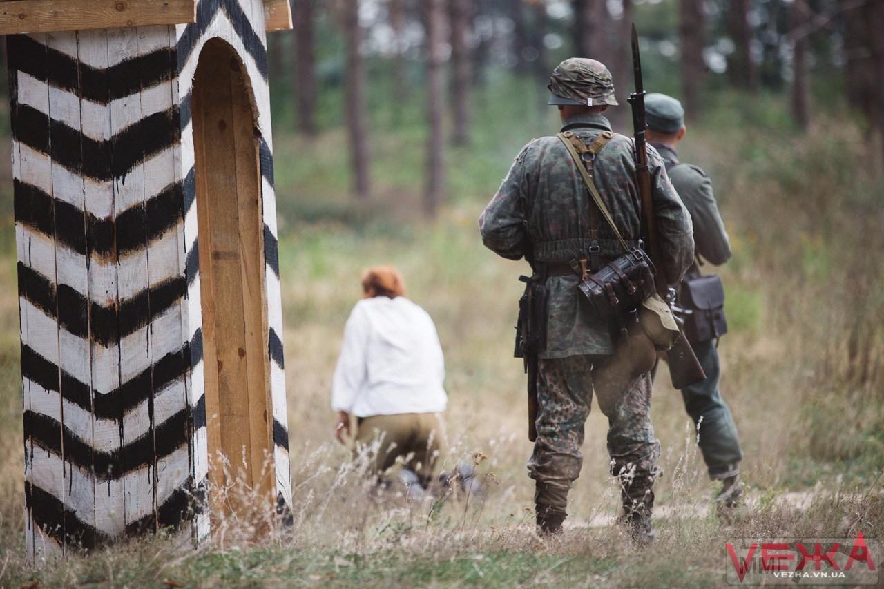 """14352 - Фестиваль військово-історичної реконструкції """"Жива Історія."""""""