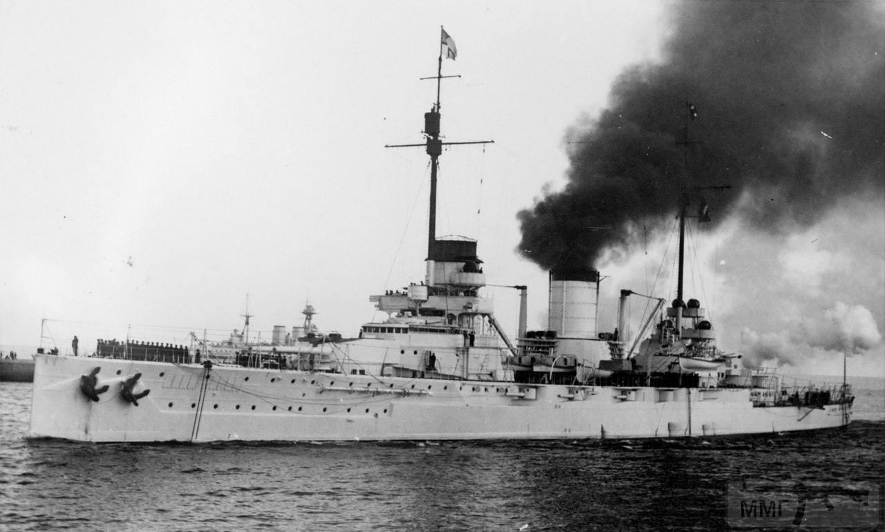 14359 - Линейный крейсер Yavuz Sultan Selim