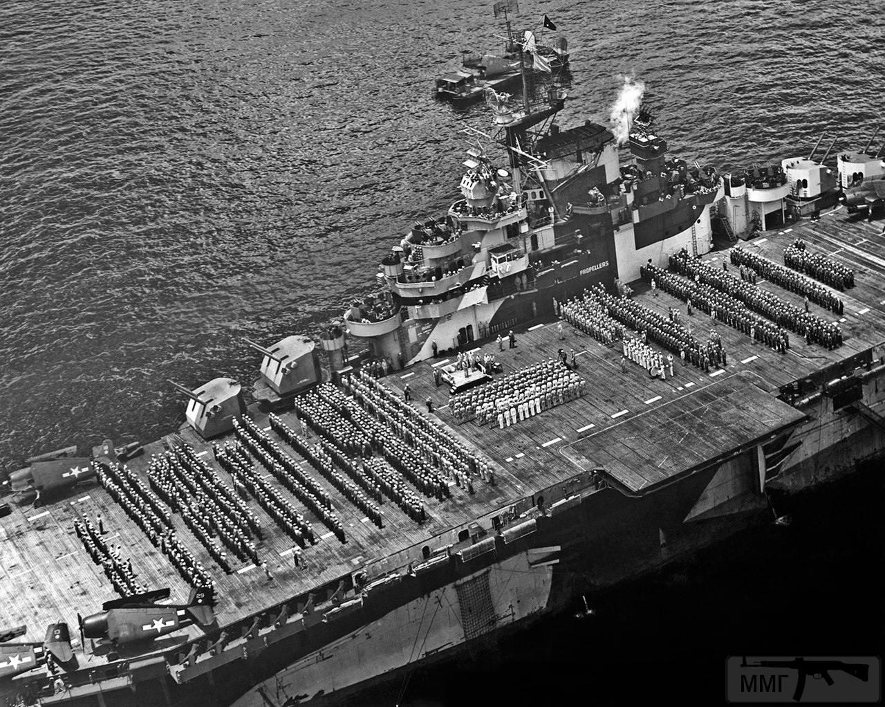 14365 - USS Hornet (CV-12)