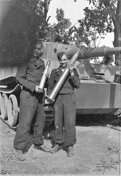 14454 - Achtung Panzer!