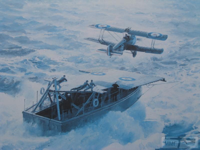 14471 - Два авианосца