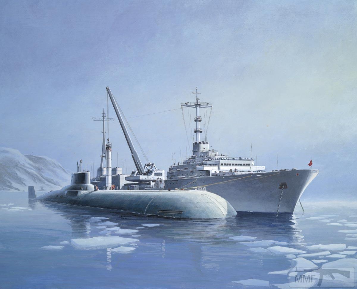 14474 - ВМФ СССР