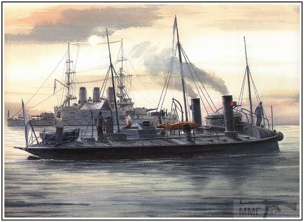 14475 - Паровой флот Российской Империи