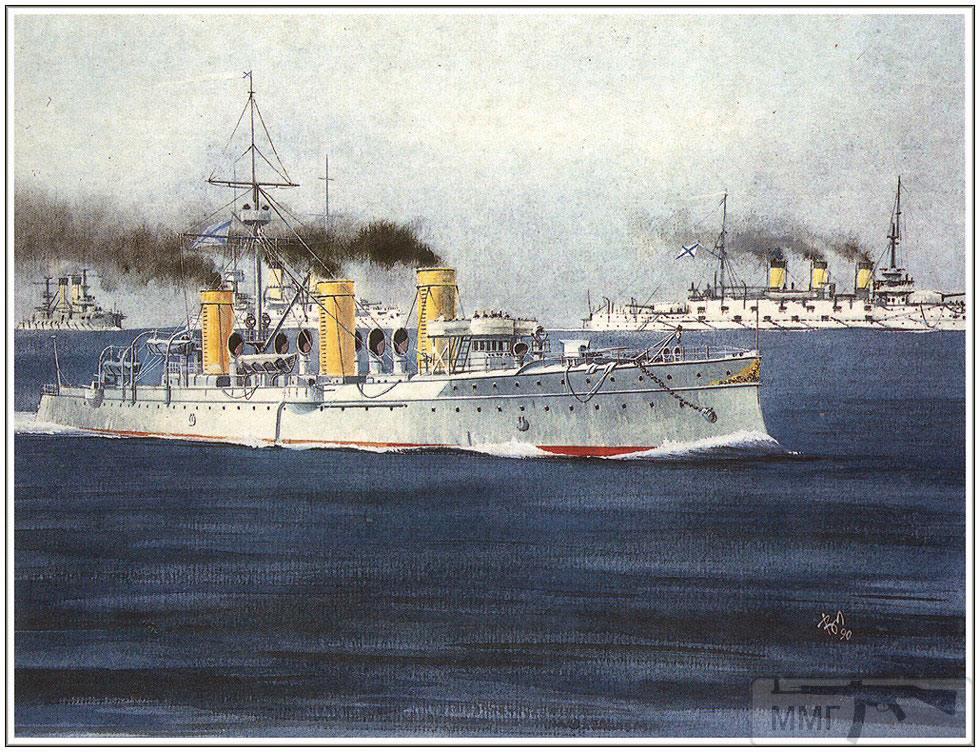 14477 - Паровой флот Российской Империи