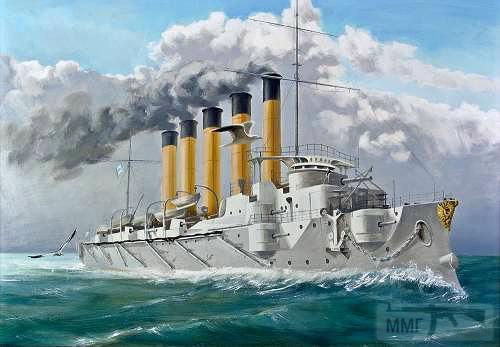 14480 - Паровой флот Российской Империи