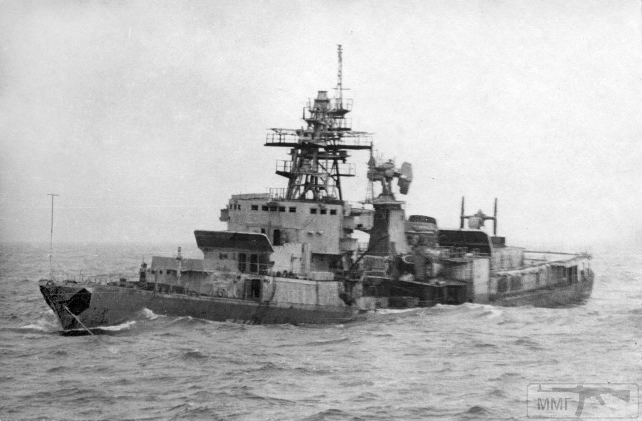 14496 - ВМФ СССР