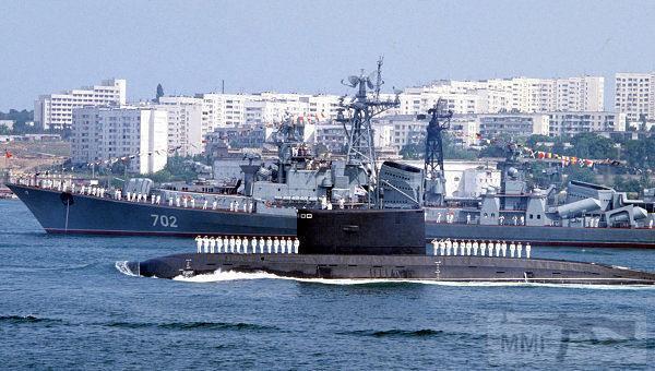 14516 - ВМФ СССР