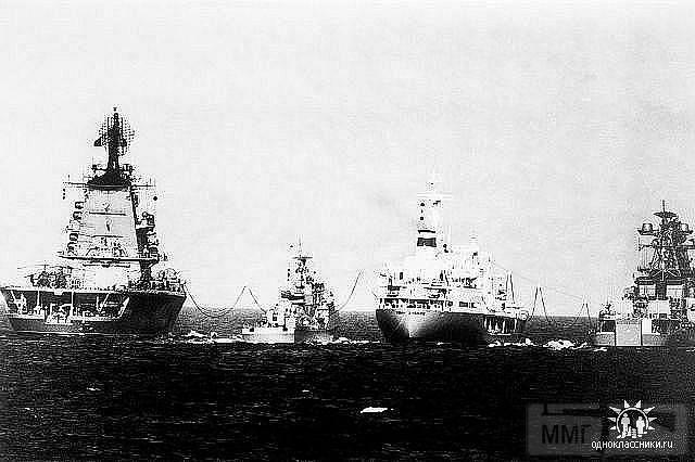 14567 - ВМФ СССР