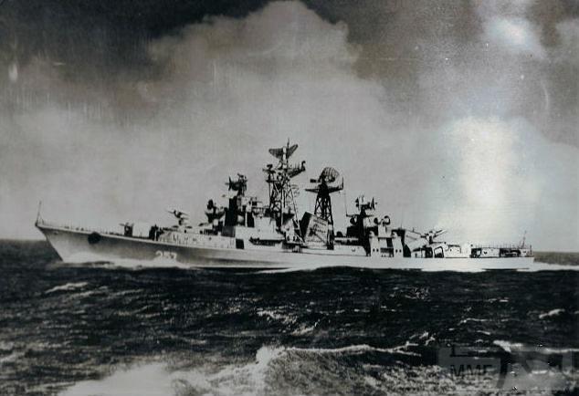 14617 - ВМФ СССР