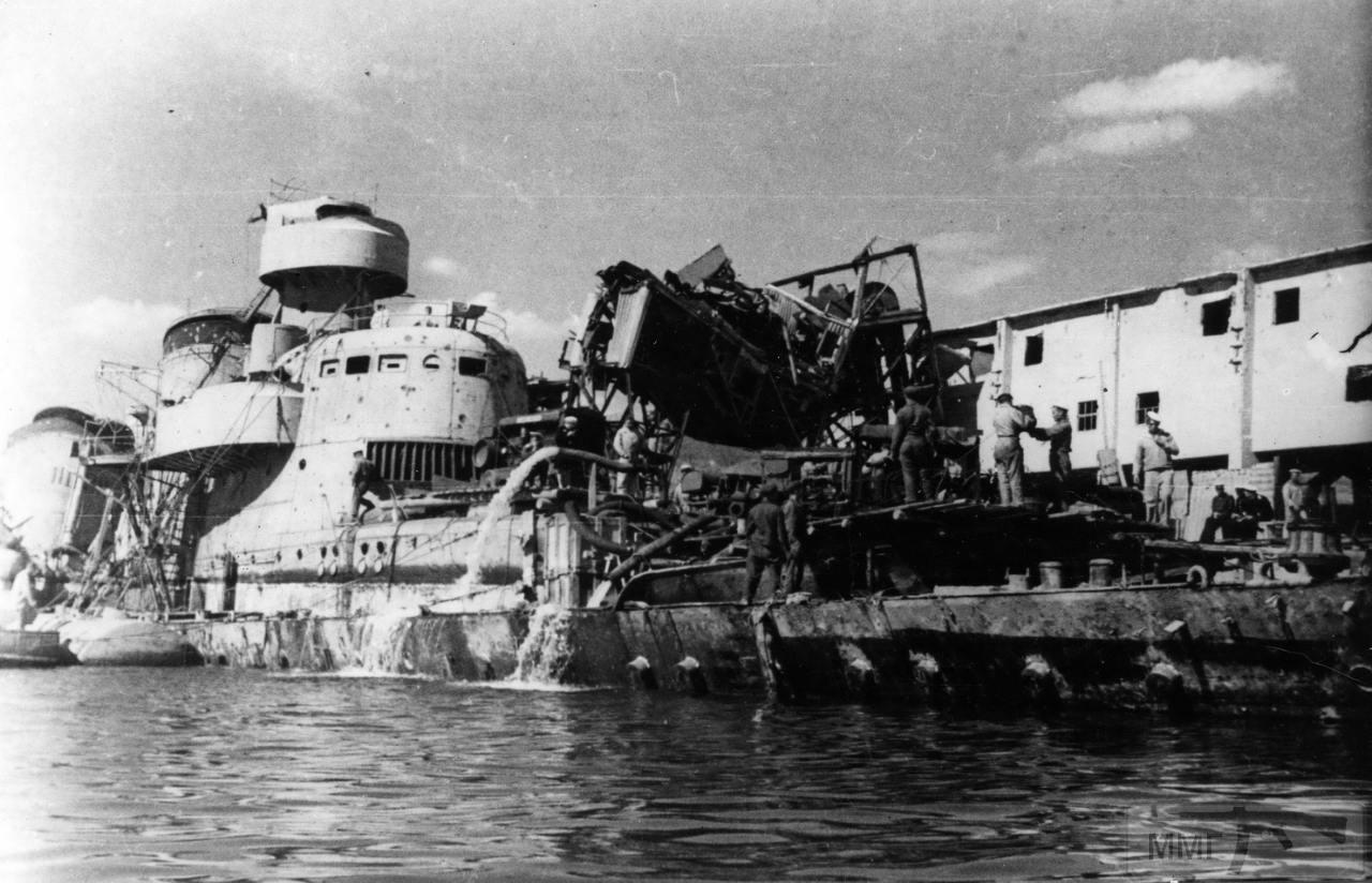 14654 - ЧФ СССР во Второй мировой