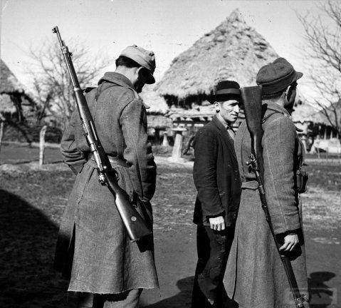 14659 - Иранская операция РККА