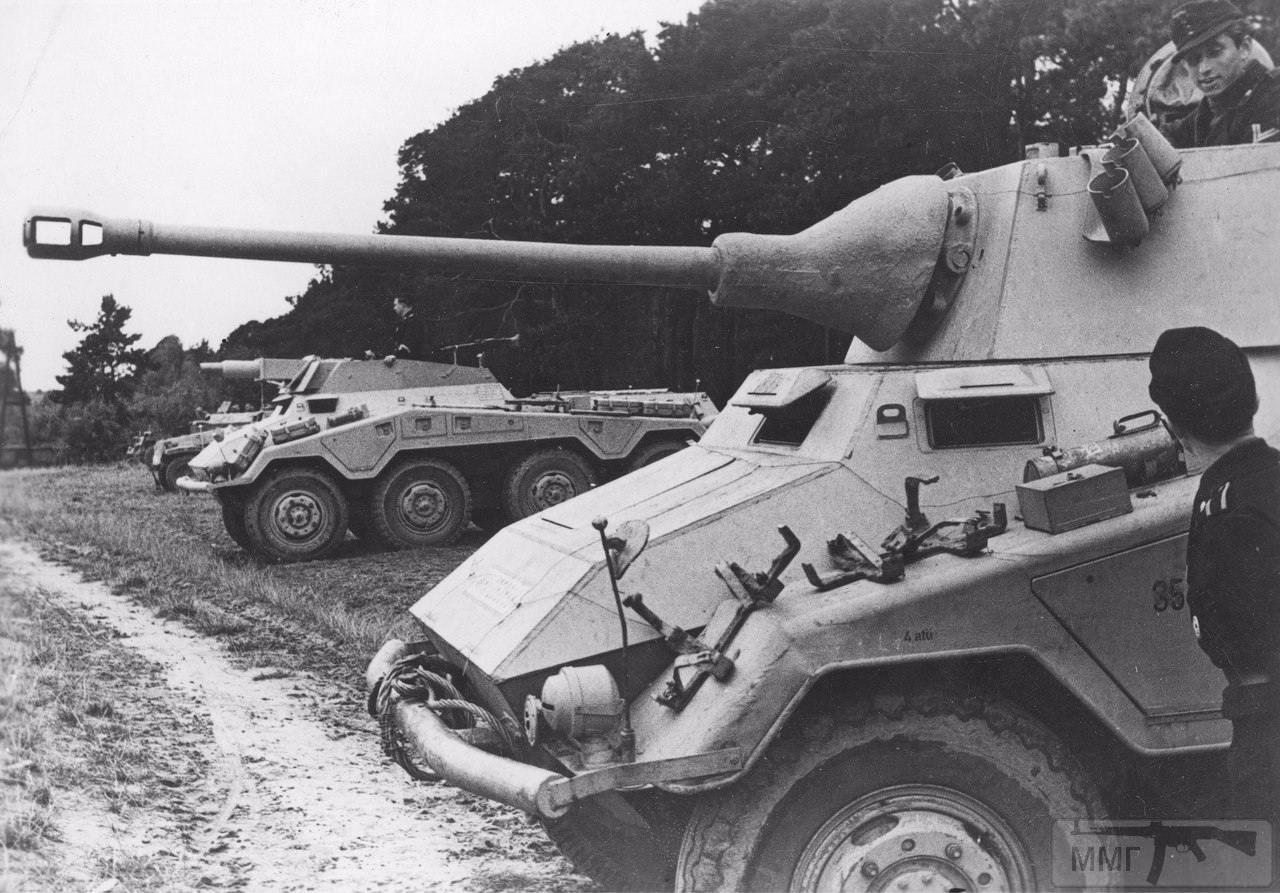 14670 - Военное фото 1939-1945 г.г. Западный фронт и Африка.