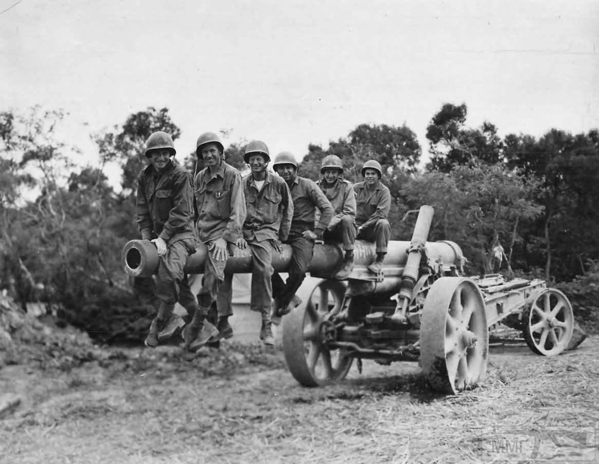 14684 - Военное фото 1941-1945 г.г. Тихий океан.