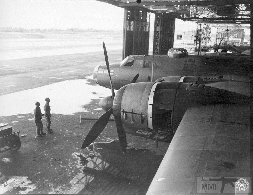 14685 - Военное фото 1941-1945 г.г. Тихий океан.