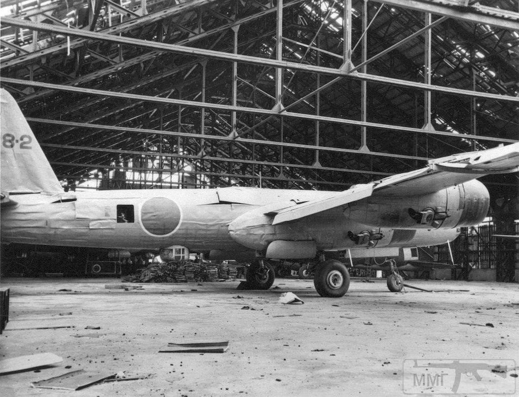 14688 - Военное фото 1941-1945 г.г. Тихий океан.