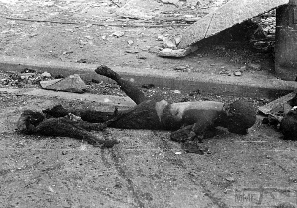 14699 - Стратегические бомбардировки Германии и Японии