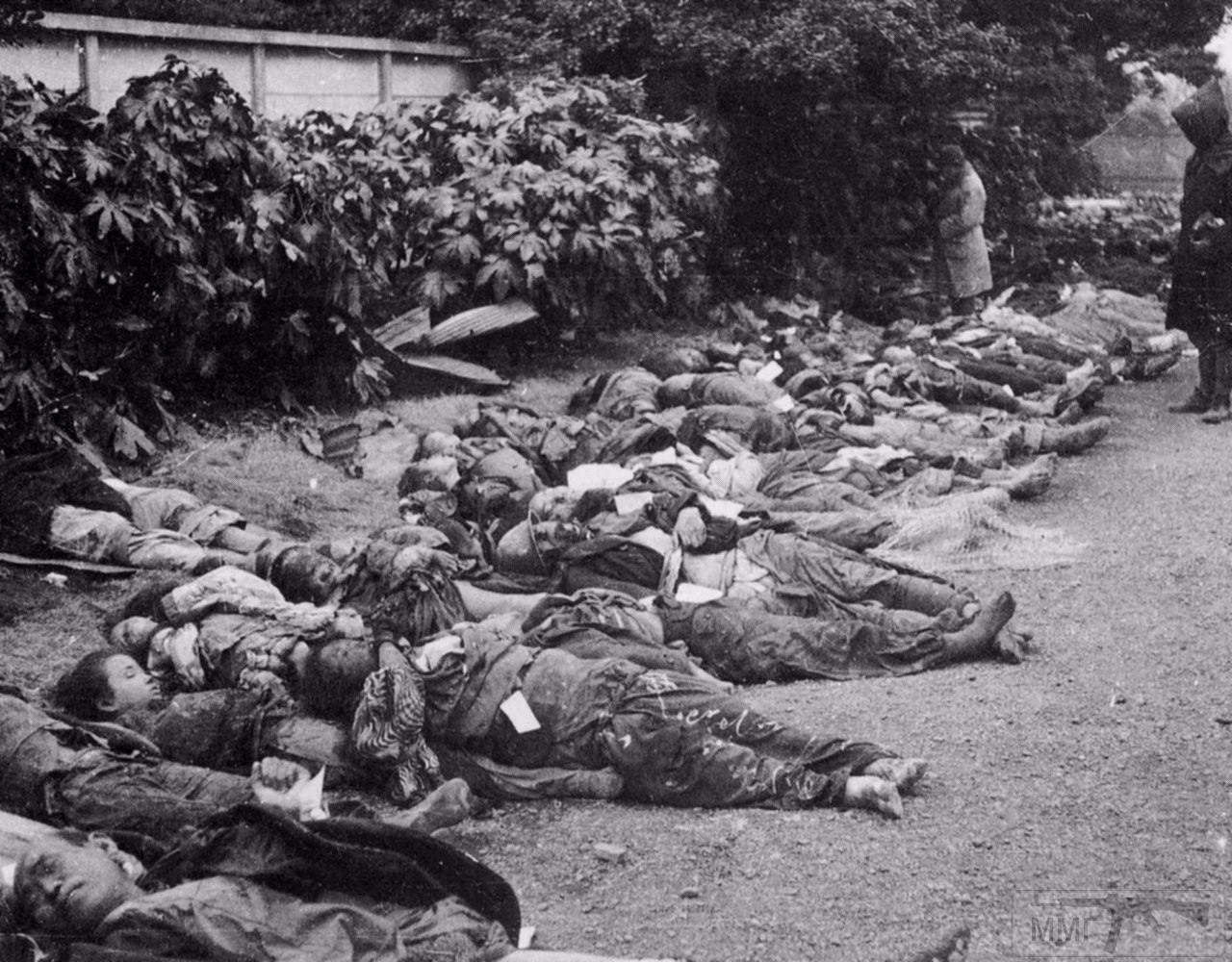 14701 - Стратегические бомбардировки Германии и Японии