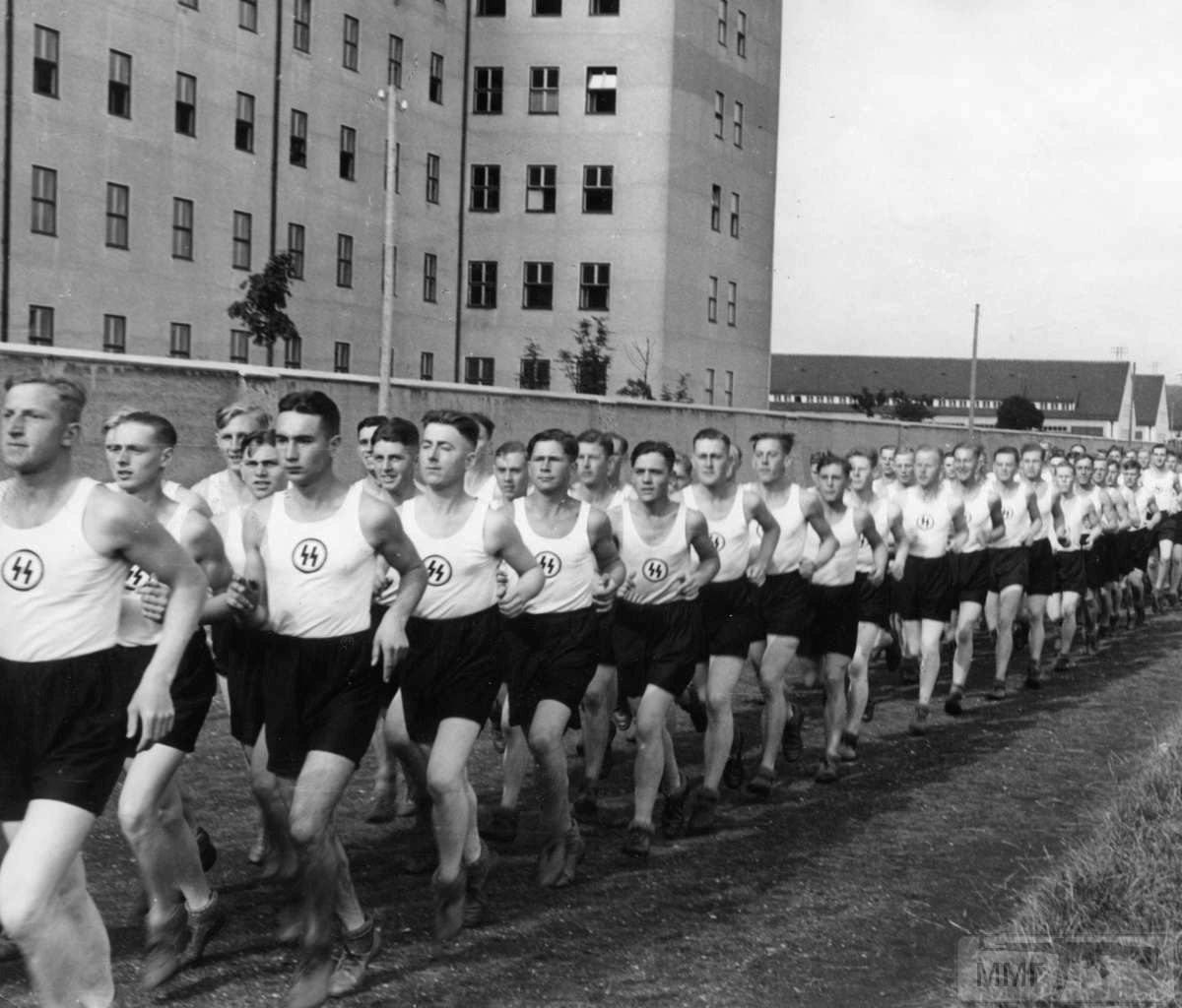 14705 - Военное фото 1939-1945 г.г. Западный фронт и Африка.
