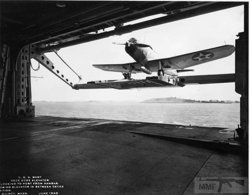 14707 - Два авианосца