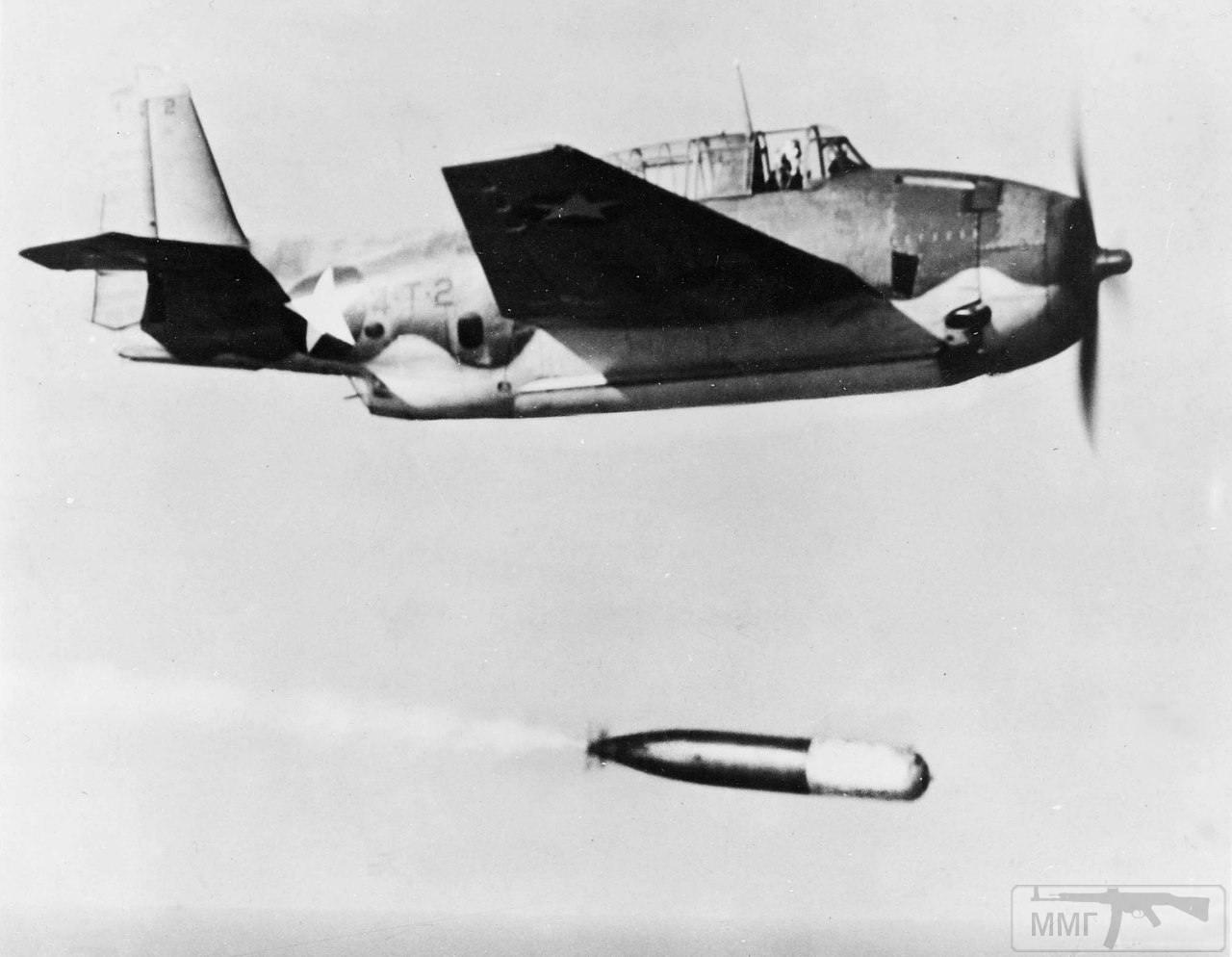 14712 - Военное фото 1941-1945 г.г. Тихий океан.