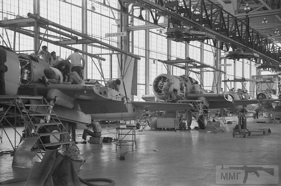 14716 - Военное фото 1941-1945 г.г. Тихий океан.