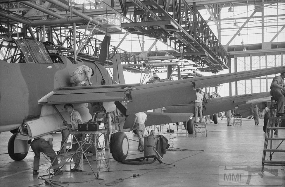 14717 - Военное фото 1941-1945 г.г. Тихий океан.