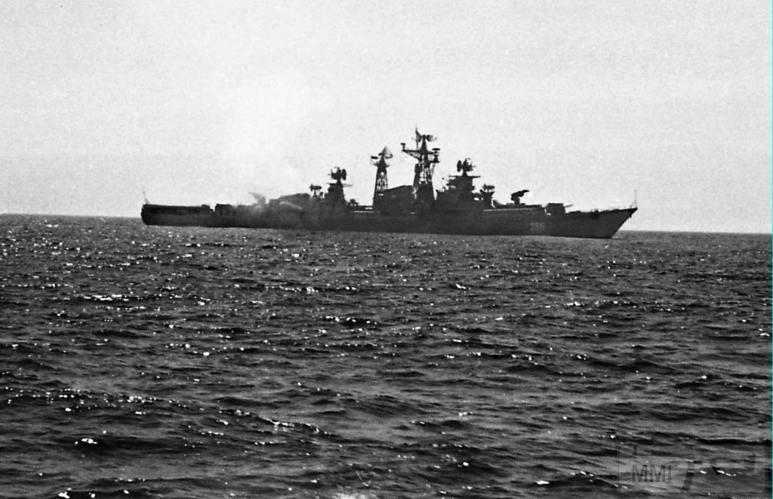 14896 - ВМФ СССР