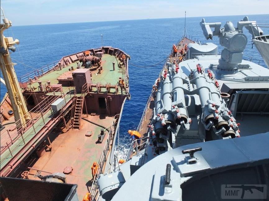 14913 - ВМФ СССР