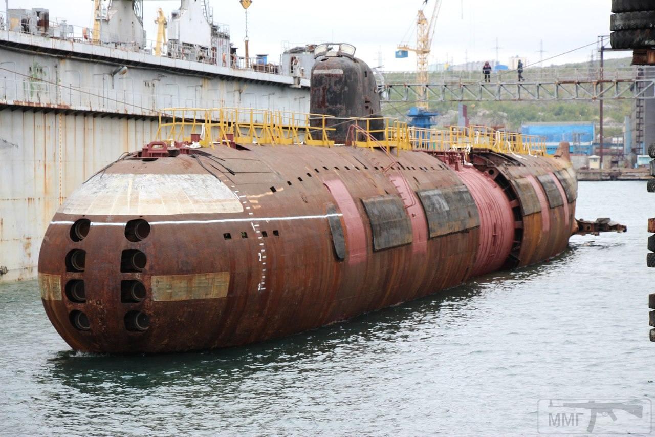 14959 - Атомные субмарины.