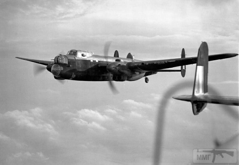 14963 - Стратегические бомбардировки Германии и Японии