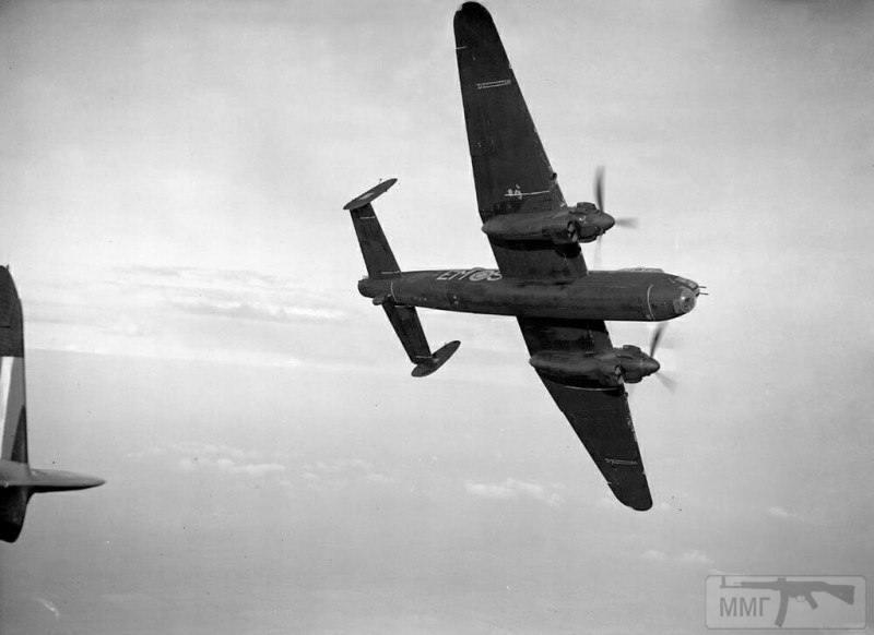14964 - Стратегические бомбардировки Германии и Японии