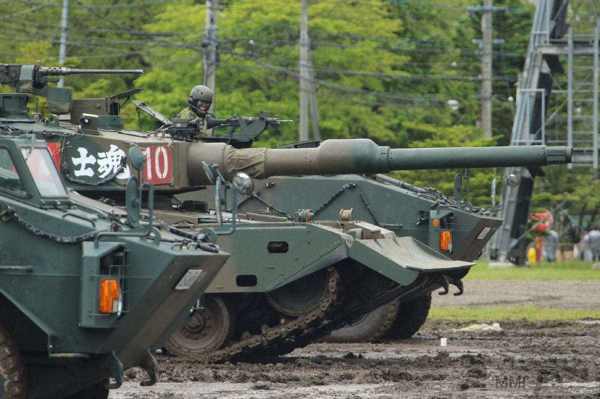 14969 - Современные танки