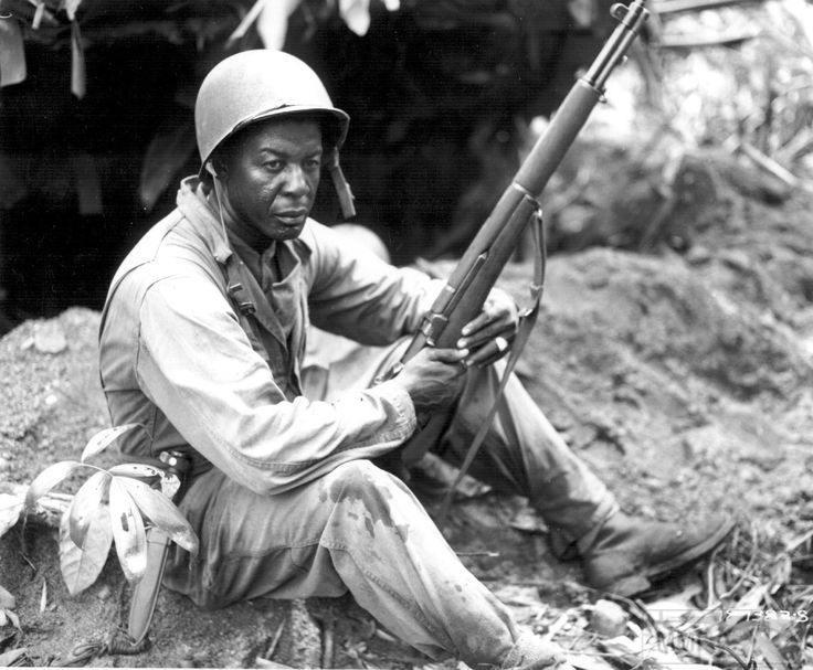 14984 - Военное фото 1941-1945 г.г. Тихий океан.