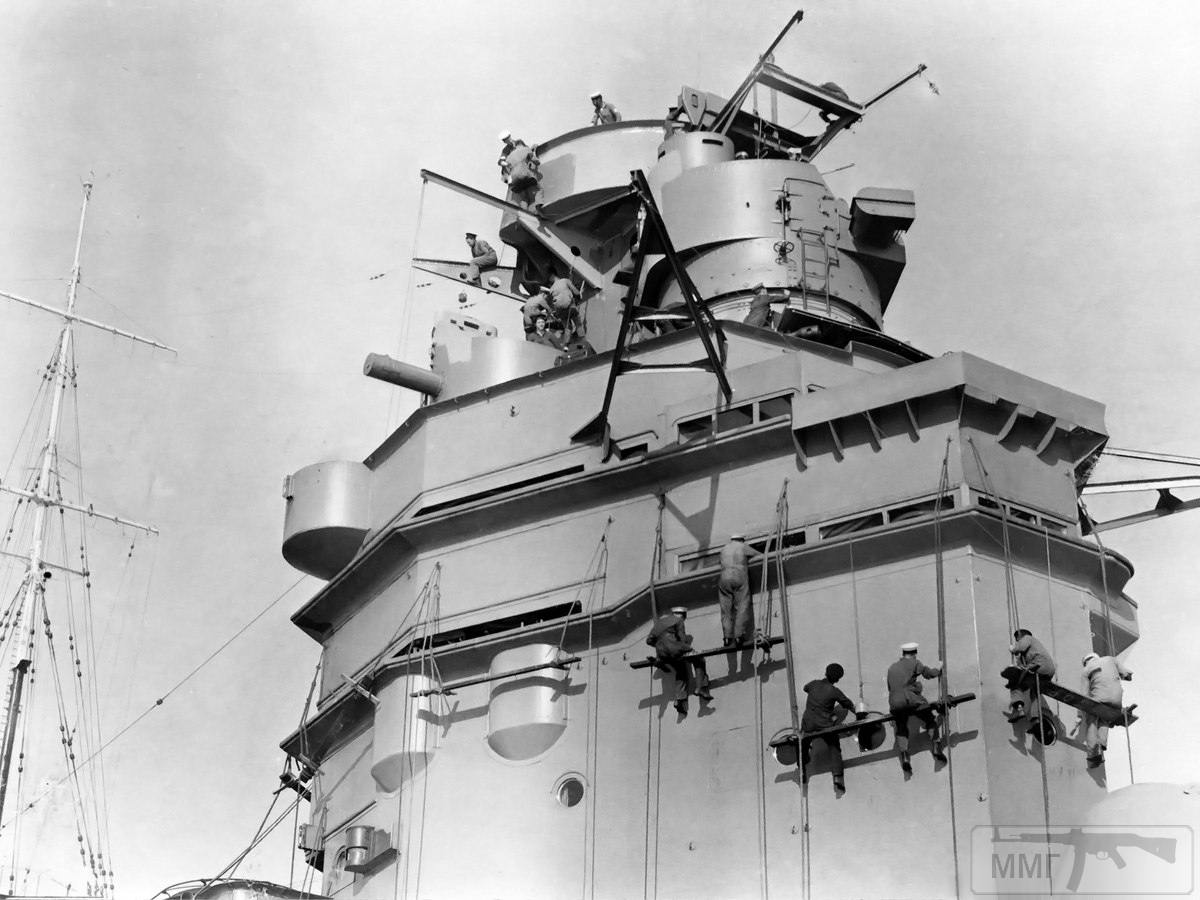 14993 - Броненосцы, дредноуты, линкоры и крейсера Британии
