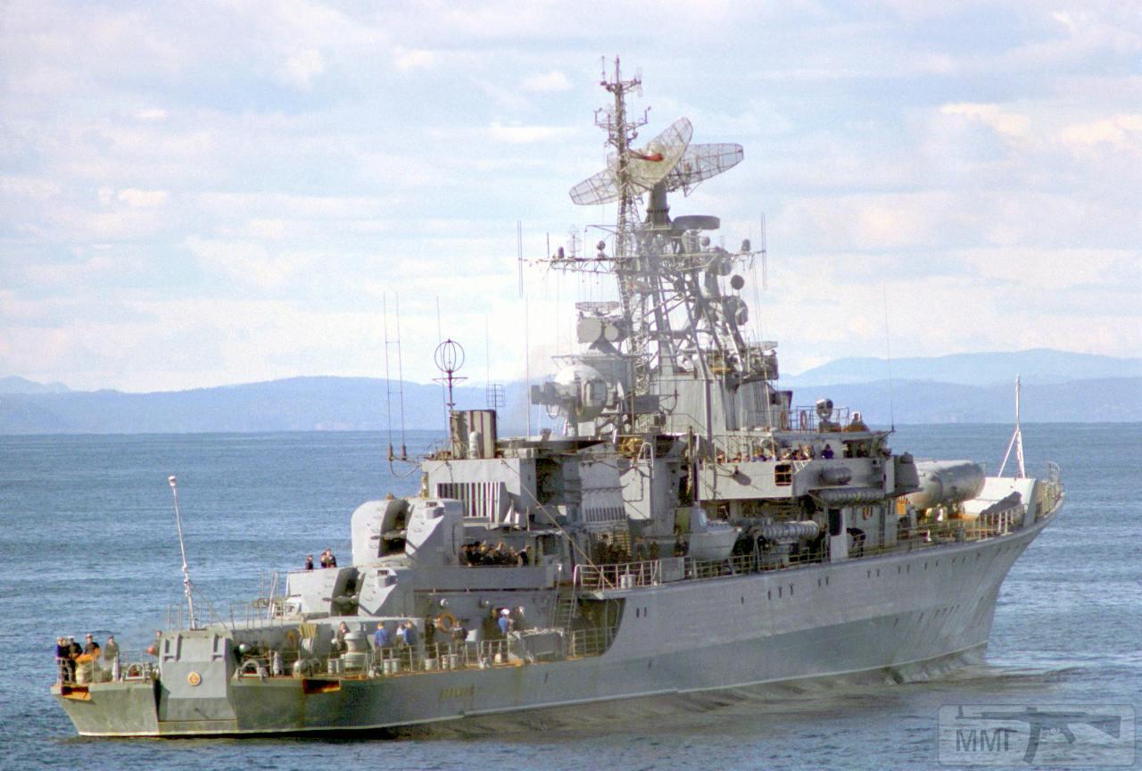 15038 - ВМФ СССР