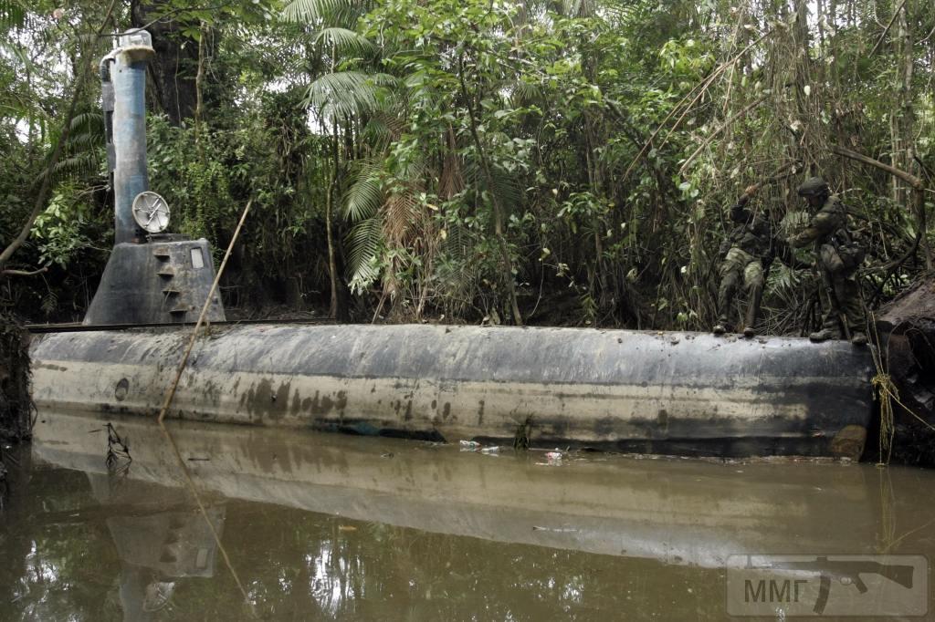 15063 - Самодельные подводные лодки