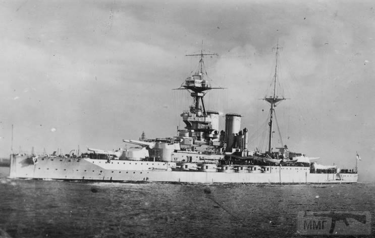 15074 - Броненосцы, дредноуты, линкоры и крейсера Британии