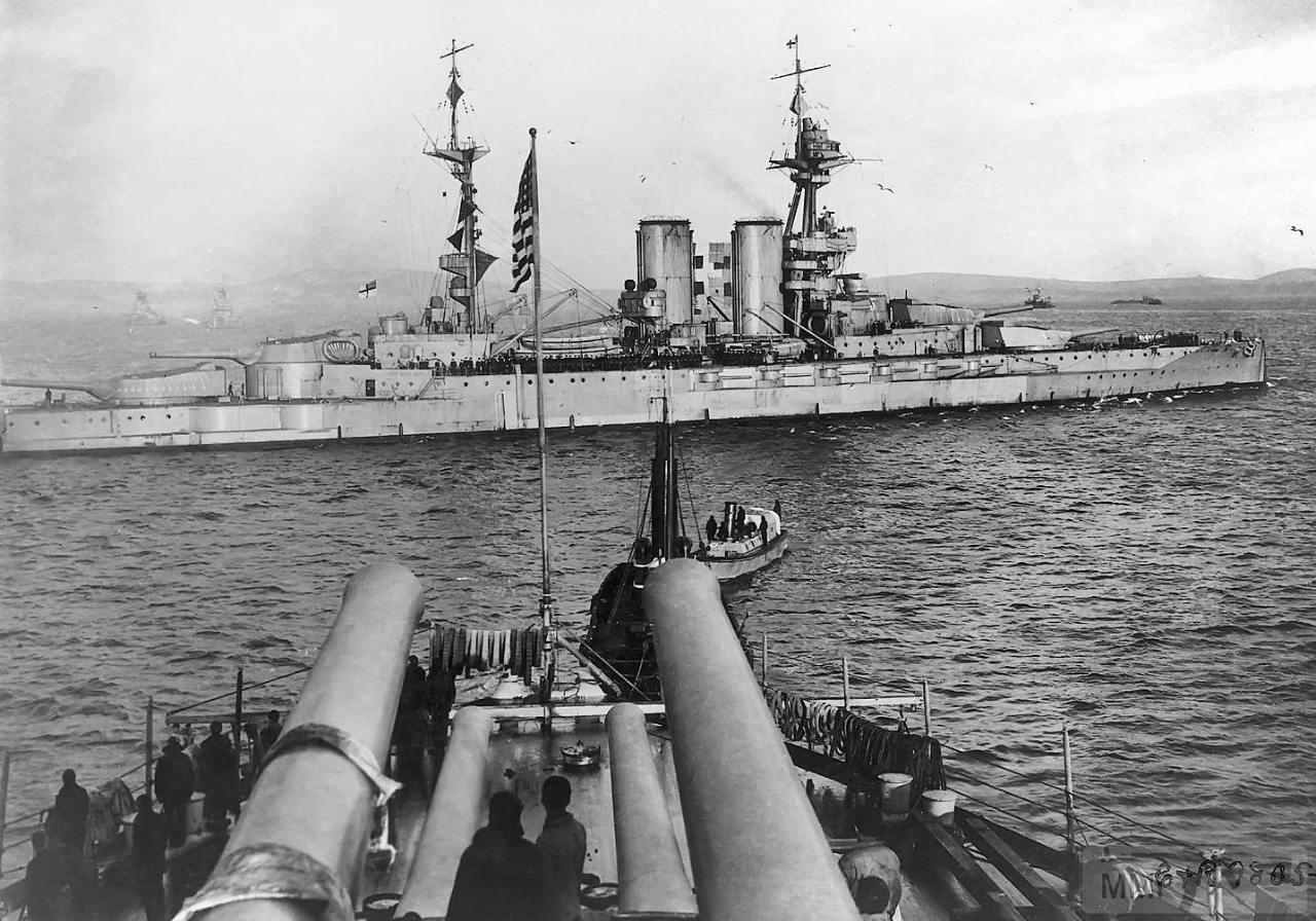 15075 - Броненосцы, дредноуты, линкоры и крейсера Британии