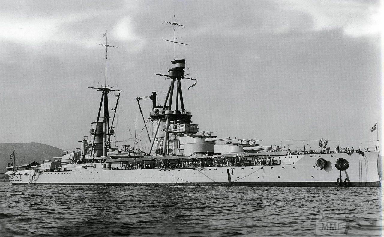 15078 - Regia Marina - Italian Battleships Littorio Class и другие...