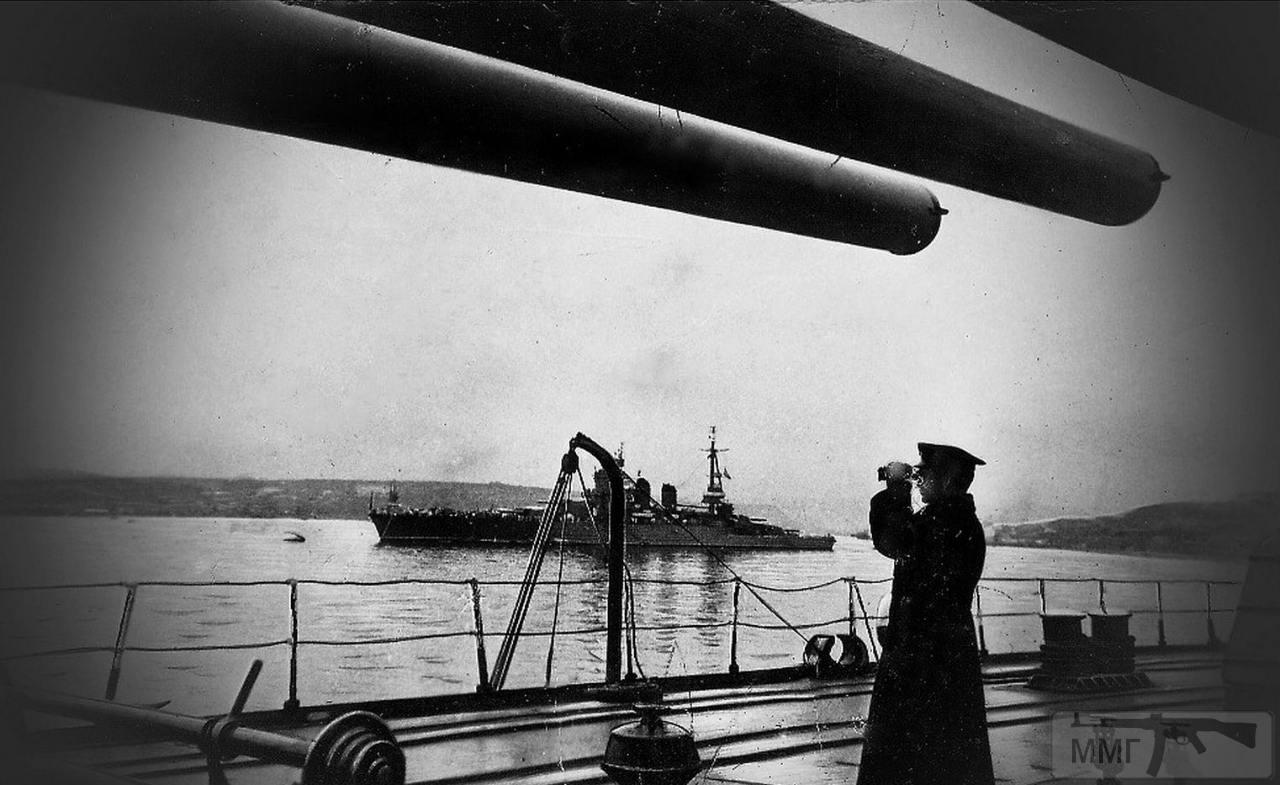 15080 - Regia Marina - Italian Battleships Littorio Class и другие...