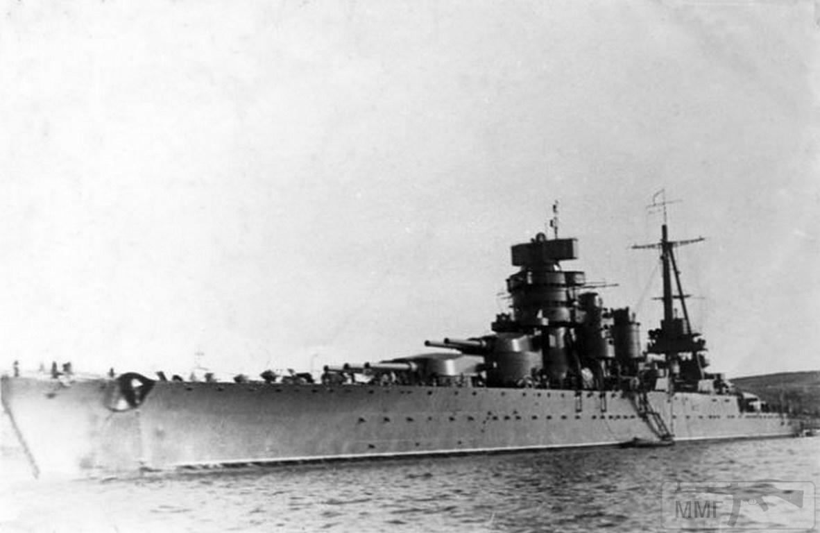 15081 - Regia Marina - Italian Battleships Littorio Class и другие...