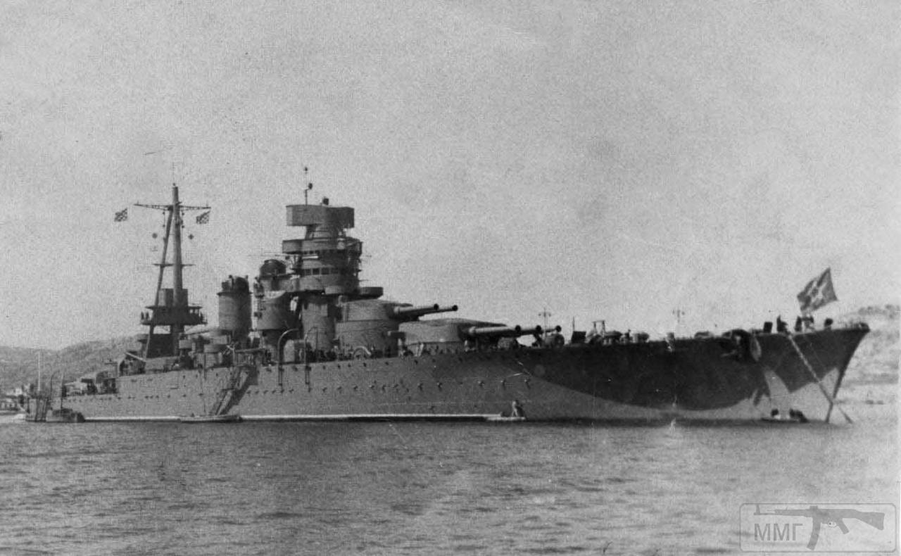 15083 - Regia Marina - Italian Battleships Littorio Class и другие...