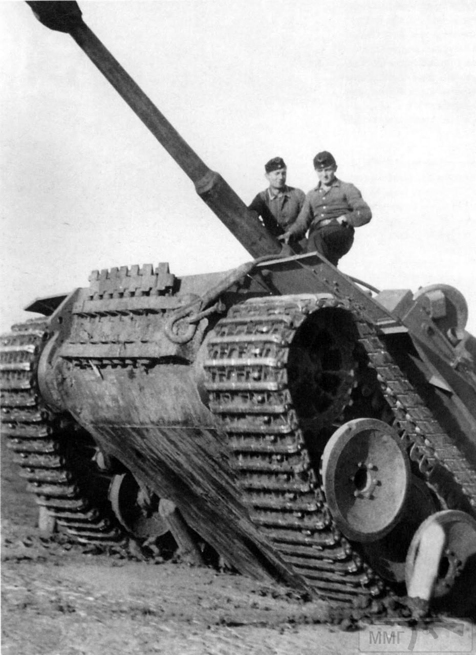 15107 - Achtung Panzer!