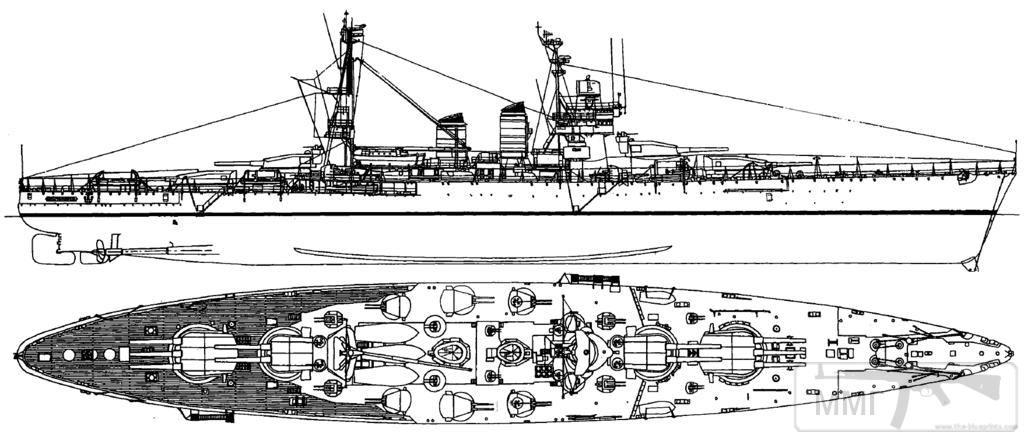 15118 - Regia Marina - Italian Battleships Littorio Class и другие...