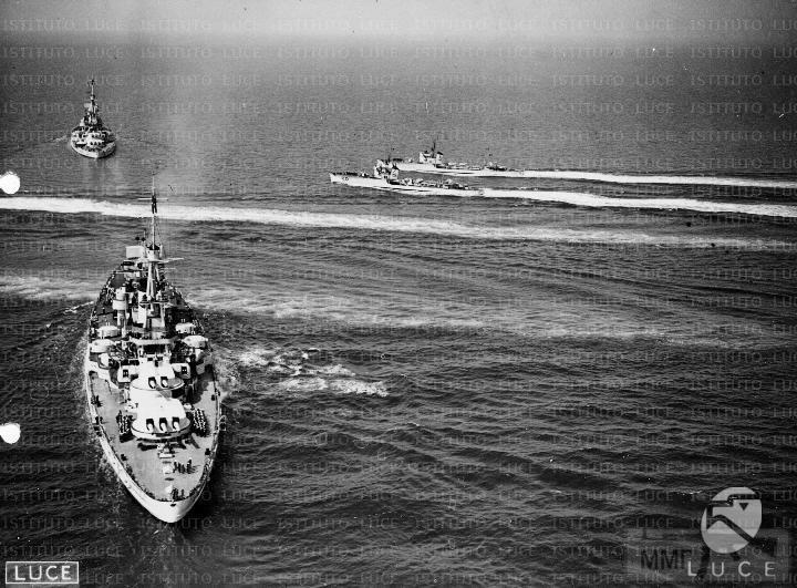 15119 - Regia Marina - Italian Battleships Littorio Class и другие...